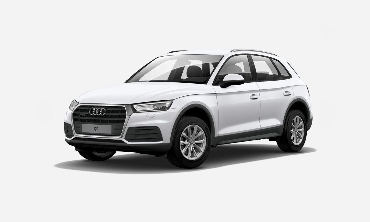 Audi Q5 sport 2.0 TDI quattro S tronic- artakcyjna oferta finansowania wynajmy i leasingu. Proste procedury i szybki proces. Sprawdź naszą ofertę.